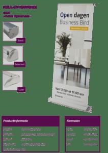 Banner Ilse Webdesign