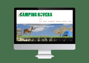 Portfolio Camping Rovers